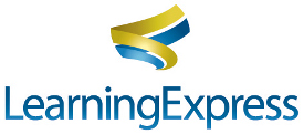 Logo for Learning Express Opens in new window